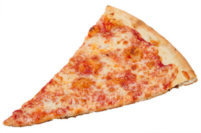 Slice Cheese Pizza